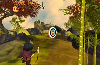 Simulator-Spiele: Lade Die Krähe - Der beste Schuss auf dein Handy herunter