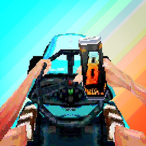Boomer Simulator Symbol