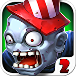 Zombie diary 2: Evolution Symbol