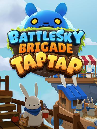 Battlesky brigade taptap Symbol