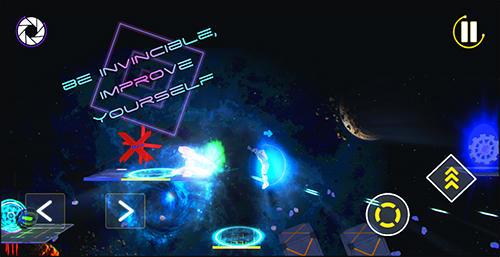 Arcade-Spiele Infinity trick für das Smartphone