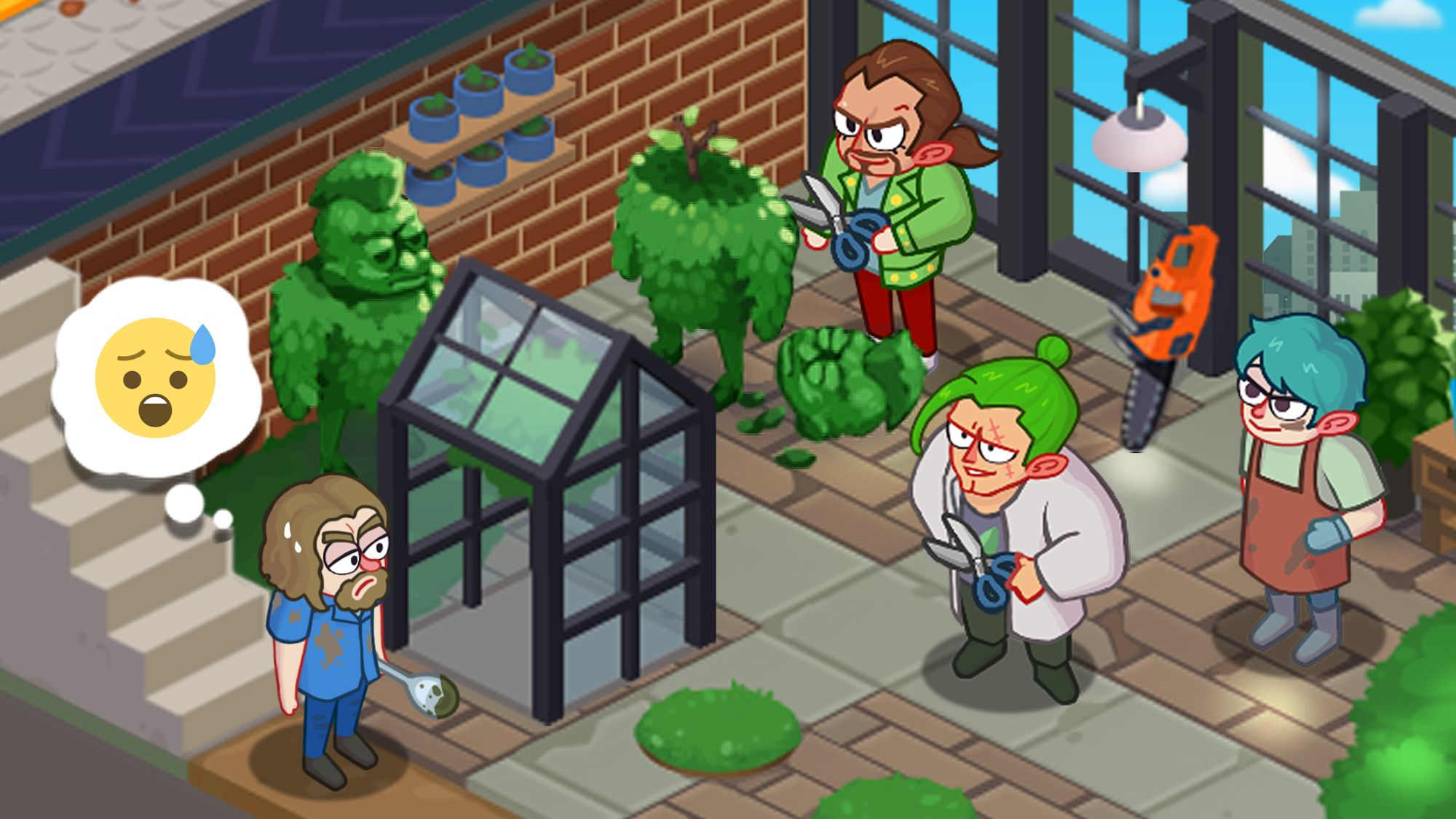 Prison Life Tycoon - Idle Game for Android