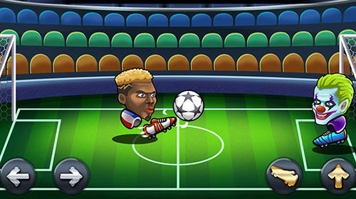 Head soccer world champion 2018 für Android