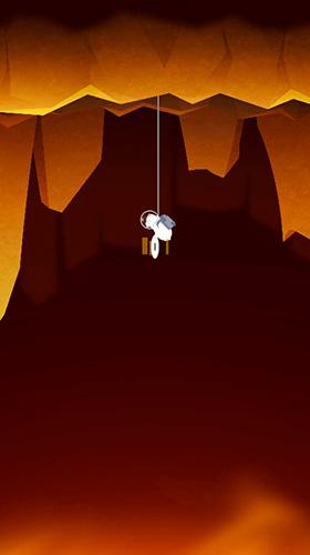 Arcade-Spiele Bear planet für das Smartphone