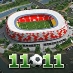 11x11: New season Symbol