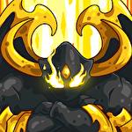 Frontier wars 2: Rival kingdoms Symbol