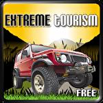 Extreme tourism Symbol