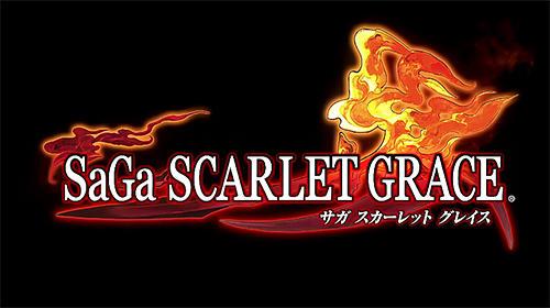 アイコン Saga: Scarlet grace