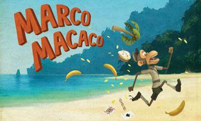 Marco Macaco icône