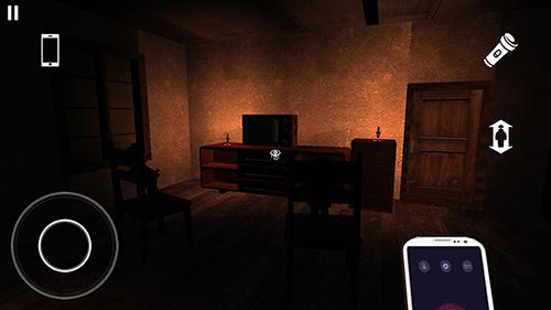 Redemption: Horror game Screenshot