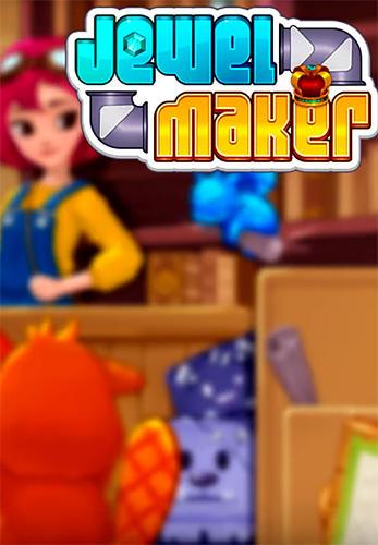 Jewel maker capture d'écran
