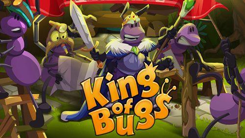 logo King of bugs