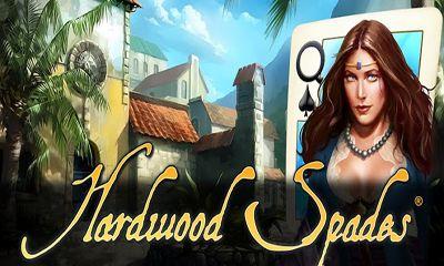 Hardwood Spades скріншот 1