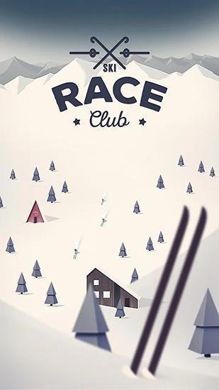 Ski race club screenshot 1