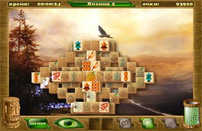 Mahjong Artifakte 2 für iPhone