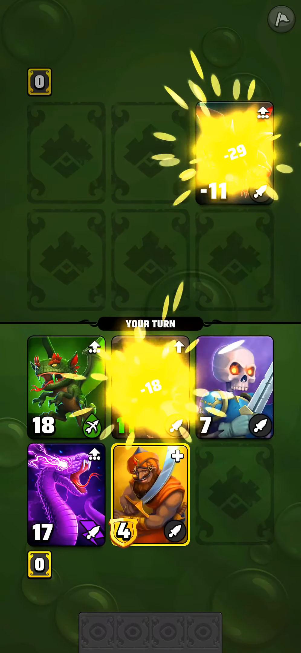 Black Deck captura de pantalla 1