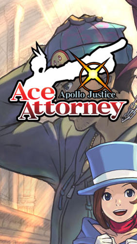 Apollo justice: Ace attorney capture d'écran 1
