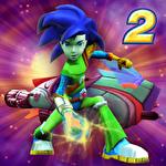 Math Blaster HyperBlast 2 icône