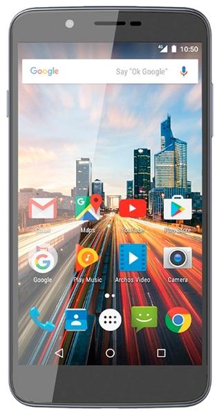 Android игры скачать на телефон Archos 55 Helium Ultra бесплатно