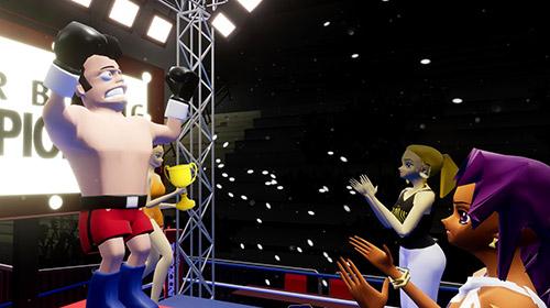Smash boxing capture d'écran 1