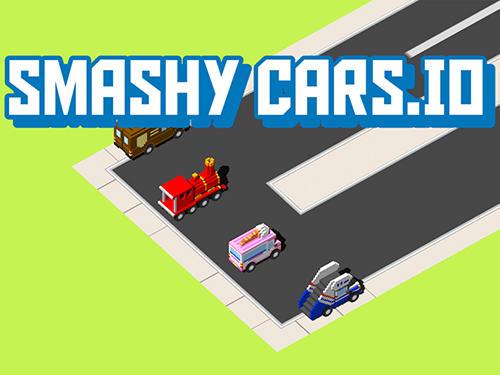 Smashy cars.io Symbol