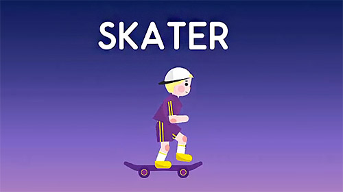 Skater: Let's skate screenshot 1