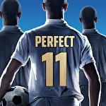 アイコン Perfect eleven 2019