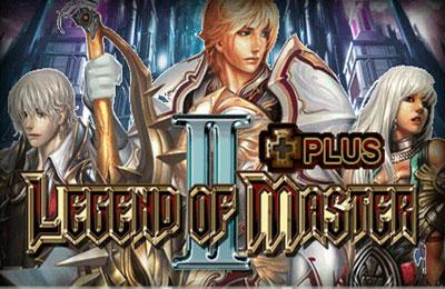 logo Legend of Master 2 Plus