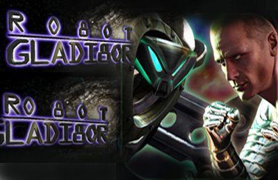 logo Robot Gladi8or