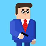Mr Bullet: Spy puzzles icon