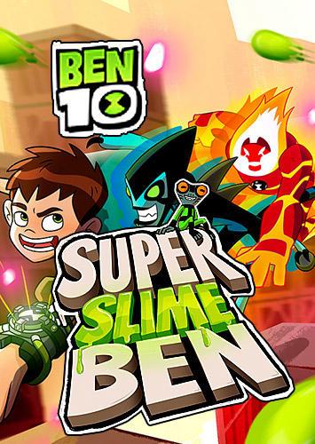 Capturas de tela de Super slime Ben