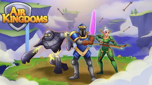 Air kingdoms Screenshot