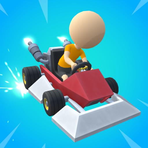 Иконка Go Karts!
