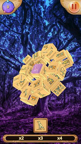 Mahjah 2: Mahjong solitaire Screenshot