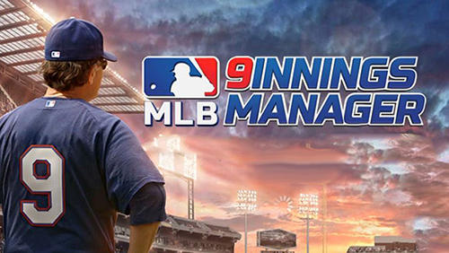 MLB 9 innings manager Screenshot