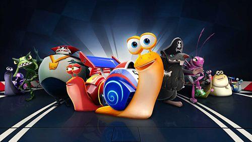 Arcade: Lade Turbo: Fast auf dein Handy herunter