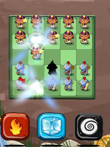 Battle board für Android