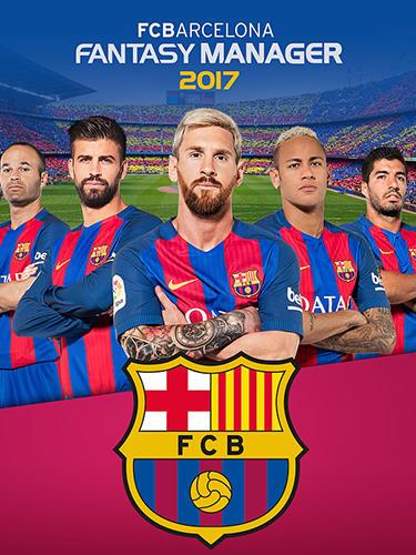 FC Barcelona fantasy manager 2017 Screenshot
