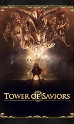 Tower of Saviors Screenshot