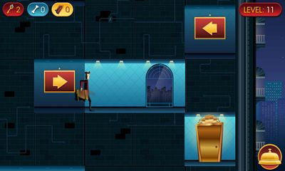 Bellboy for Android