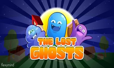 The Lost Ghosts Symbol