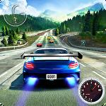 アイコン Street racing 3D
