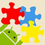Jigsaroid: Jigsaw generator icône
