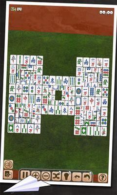 Mahjong-Spiele Mahgong 2 Classrom auf Deutsch
