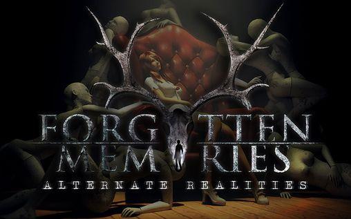 логотип Забытые воспоминания: Альтернативные реальности