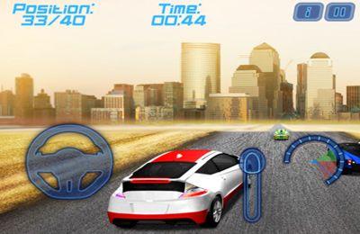 Infinidad de carreras para iPhone