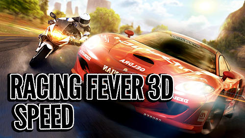 Racing fever 3D: Speed screenshots