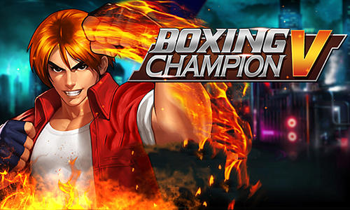 Boxing champion 5: Street fight скриншот 1