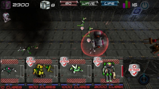 Battle Of The Machines Pro for iPhone for free