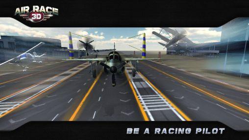 Air race 3D auf Deutsch